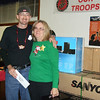 Toys for Tots Charity Nov. 21, 2009 :