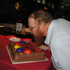 Red's Birthday at Famous Pub 2008 :