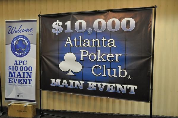 2014 APC $10,000 Main Event - Day 2